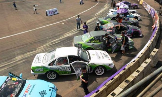 Mogu-Mogu Achilles Motorsport Festival