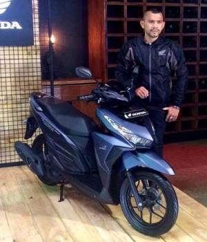 New Honda Vario 150 eSP