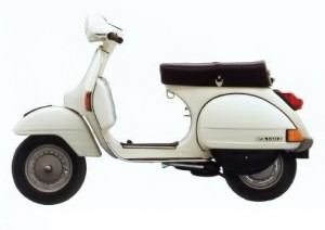 VESPA PX150E 1982