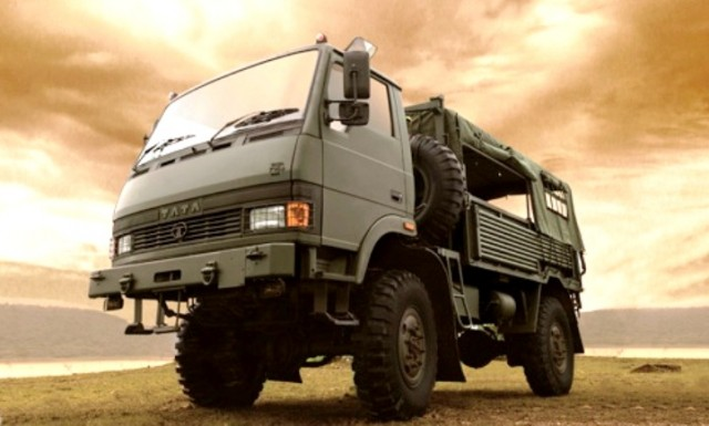 Tata Motors LPTA 713.