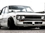 Datsun type 510