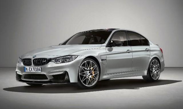 BMW M3 30 Jahre Special Edition