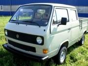 1989 Volkswagen T3 Doka