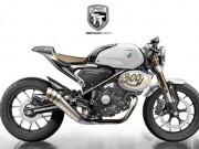 Honda 300 TT Racer Concept