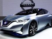 Nissan IDS Concept 2016