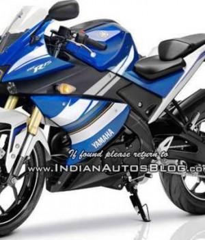 Yzf R15 V3 0 Versi Full Fairing Yamaha Xabre Otobandung