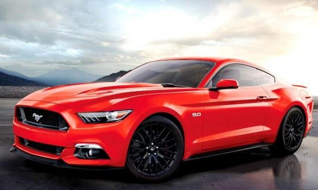 83+ Gambar Mobil Mustang Gratis