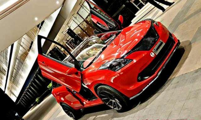 78 Koleksi Modifikasi Mobil Suzuki Baleno Terbaru